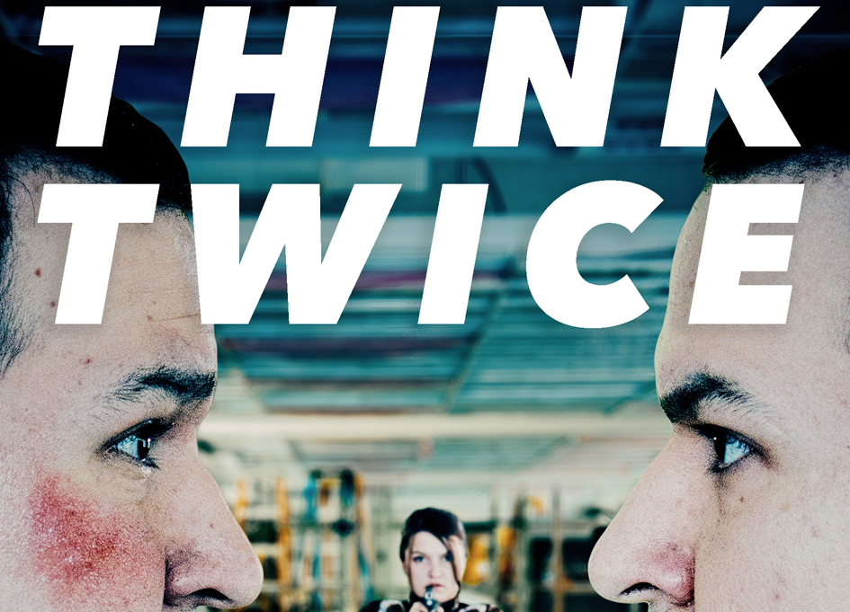 """Don't """"Think Twice"""": watch this short"""