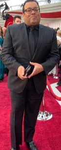 Colin Costello at the 2019 Oscars
